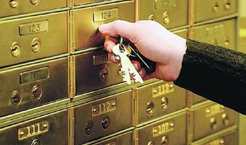 Банковские депозиты альтернативы